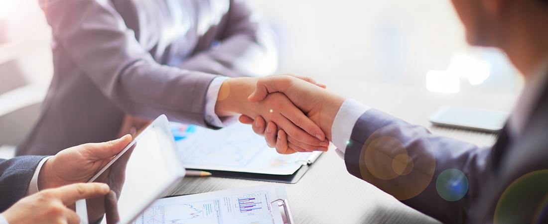 Strategic Partnerships - Equiti Partners Subiaco