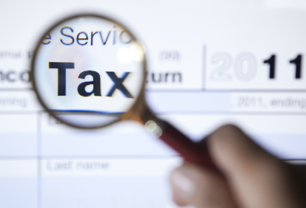 Tax services Subiaco magnify wealth for investors